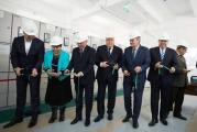 Distributie Oltenia a inaugurat, la Craiova, prima statie de transformare a energiei de tip greenfield!