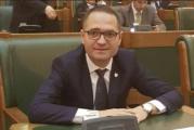 Valcea are un nou ministru! Bogdan Matei a avut una din cele mai spectaculoase evolutii: de la nota 2,75 la functia de membru al Guvernului!