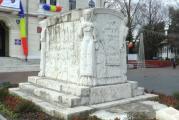 Mausoleul Ecaterina Teodoriu din Targu Jiu va fi redeschis publicului chiar de Ziua Nationala, 1 Decembrie!