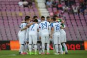 Pandurii reusesc inca un rezultat bun in Liga a 2-a! Gorjenii au plecat neinvinsi din Banat, terminand la egalitate, 1-1, cu ACS Poli Timisoara!