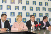 PNL a inchis lista celor care vor sa candizeze la postul de primar general al Craiovei si al Bucurestiului! Vezi cine sunt cei care se vor bate pentru a conduce cele doua mari orase!
