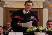 Acad. prof. univ. dr. Ioan-Aurel Pop va primi marti, 13 noiembrie, titlul de Doctor Honoris Causa al Universităţii din Craiova