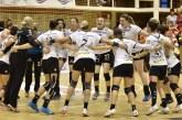 SCM Ramnicu Valcea continua sa defileze in Liga Florilor la handbal feminin! A noua victorie consecutiva, de data aceasta impotriva unei contracandidate la titlu!