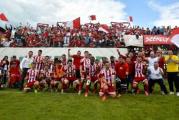Guvernul maghiar ofera milioane de euro la doua echipe de fotbal din Ardeal! Cum explica oficialii celor doua formatii finantarea si ce reactii au avut oamenii de fotbal romani!