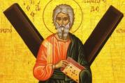 """Sarbatoarea Sfantului Andrei, protectorul poporului nostru! Peste 700.000 de romani isi serbeaza onomastica! Euro Oltenia le ureaza tuturor """"La multi ani""""!"""