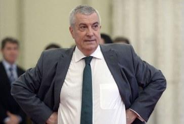 Tariceanu, acuzat de luare de mita in dosarul Microsoft! Presedintele Senatului se apara si spune ca este victima unei noi campanii de fake news!