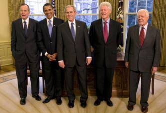 A murit unul dintre cei mai importanti presedinti ai Statelor Unite! George Bush Sr. s-a stins la varsta de 94 de ani!
