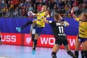 Romania invinge clar Germania si se califica in grupele principale ale CE de handbal feminin! Cristina Neagu a devenit cea mai bun marcatoare din istoria Europenelor!