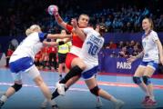 Romania a dominat Rusia doar 25 de minute! Fara Cristina Neagu, fetele noastre s-au prabusit dupa pauza si au pierdut semifinala cu 22-28!