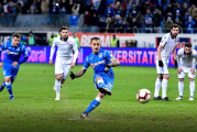 Universitatea Craiova invinge Voluntariul si trece pe locul 3 in Liga 1! Echipa lui Mangia se afla la 2 puncte de FCSB si la 5 de liderul CFR!