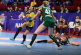 Romania s-a calificat in semifinalele Europeanului de handbal feminin, desi a pierdut din nou in grupa: 29-31 cu Ungaria! Urmeaza un meci infernal cu eterna rivala Rusia!