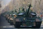 100 DE ANI DE ROMANIA. Ceremonii militare impresionante la Alba Iulia si Bucuresti! In Capitala, defileaza 4.000 de soldati si 200 de vehicule de lupta, iar aviatia ridica de la sol 50 de aeronave!