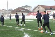 Pandurii au invins pe Cetate Deva intr-un meci amical desfasurat la Targu Jiu! Golurile gorjenilor au fost marcate de Todoran!