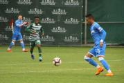 Universitatea Craiova a jucat doua amicale intr-o zi cu Ferencvaros, ambele terminate cu 1-1! Scandal monstru in primul meci: oltenii au acuzat arbitrii ca joaca la pariuri!
