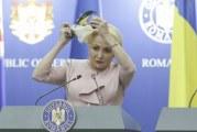 Viorica Dancila va fi vecina cu Traian Basescu! Premierul Romaniei se muta intr-o vila de protocol si va sta alaturi de toti oamenii politici importanti ai momentului!