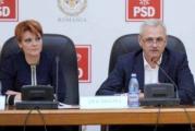 PSD face totul pentru Olguta Vasilescu, chiar daca ar fi dat peste cap intregul guvern! Varianta de ultima ora pentru revenirea fostului ministru in executiv!