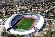 FCSB, adoptata de olteni! Echipa lui Gigi Becali vrea sa dispute meciurile din cupele europene pe modernul stadion de la Targu Jiu, dupa ce acesta va fi gata!