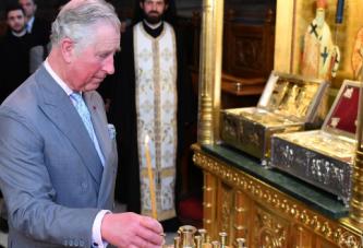 Eveniment pentru comunitatea romanilor din Marea Britanie: Printul Charles participa la o slujba religioasa ortodoxa la care vor lua parte aproximativ 200 de romani!