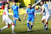 Craiova nu a stralucit cu Sibiul, dar a castigat si a urcat pe locul 2, peste FCSB! Etapa viitoare este meciul meciurilor intre echipa lui Mangia si cea a lui Gigi Becali!