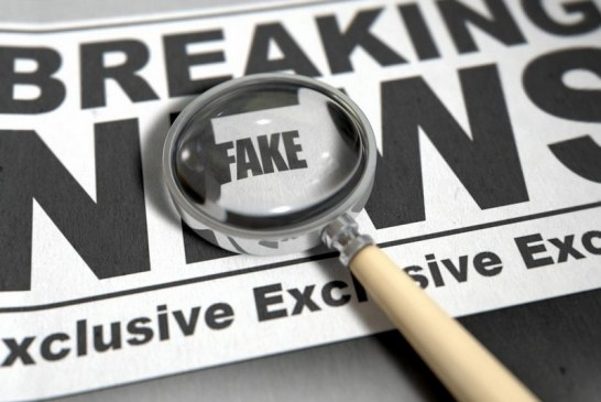 """Reunire importanta la Salonic legata de lupta impotriva stirilor false: """"Inchiderea site-urilor de fake news nu reprezinta o solutie! """""""