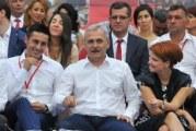 PSD Dolj il sustine pe Claudiu Manda pentru un post de europarlamentar! Iubitul Olgutei Vasilescu se va retrage, daca va castiga, de la sefia Comisiei de Control SRI!