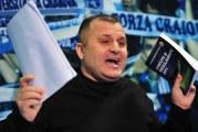 Mititelu a fost achitat pentru transferul lui Mihai Costea la Steaua! Patronul FC Universitatea Craiova fusese acuzat de evaziune fiscala si inselaciune!
