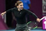 Simona Halep s-a calficat in semifinalele turneului de la Doha si a castigat 200.000 de dolari! Urmeaza o semifinala incandescenta cu Svitolina!