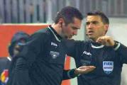 """Craiova fu amendata pentru ca fanii i-au spart capul """"tusierului"""" la meciul cu CFR Cluj! FRF a dictat o sanctiune financiara de 15.000 de lei!"""