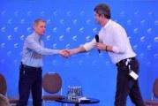 Prima alianta pentru alegerile europarlamentare: USR – PLUS! Fostul premier Dacian Ciolos va fi primul pe lista!
