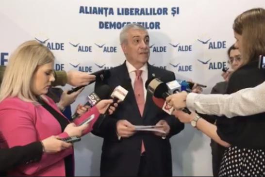 ALDE a decis pe cine trimite in Parlamentul European! Norica Nicolai deschide lista, iar Ovidiu Silaghi este printre primii patru candidati!