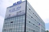 ALRO, an foarte bun in 2018! Grupul industrial din Slatina a avut un profit net de 235 de milioane de lei si a crescut cifra de afaceri cu 11 la suta, pana la 3 miliarde de lei!