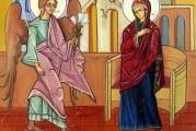 Astazi, 25 martie, este sarbatoare mare pentru crestinii ortodoxi: Buna Vestire! Vezi ce semnificatie are si ce obiceiuri si traditii trebuie respectate!