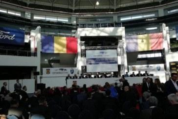 Conducerea Ford anunta ca va investi peste 200 de milioane in Uzina din Banie, dar cere, din nou, Guvernului sa realizeze, cat mai repede, drumul expres Craiova – Pitesti!