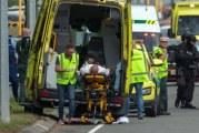 Atac terorist fara precedent intr-una din cele mai sigure tari din lume! Un dezaxat mintal a omorat 49 de oameni si a transmis live pe internet masacrul!