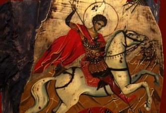 Biserica Ortodoxa a schimbat, pentru prima oara, data unei mari sarbatori: Sfantul Gheorghe nu va mai fi pe 23 aprilie! Milioane de romani isi vor serba onomastica in alta zi!