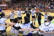 TITLUL IN ZAVOI! Valcea poate redeveni regina handbalului romanesc! Desi au pierdut meciul cu CSM Bucuresti, oltencele raman mari favorite la castigarea campionatului!
