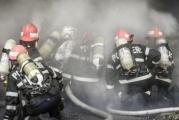 Valea Oltului, din nou blocata! Conducatorii auto care mergeau de la Sibiu spre Ramnicu Valcea au stat ore in sir in trafic din cauza incendiului de la Brezoi!