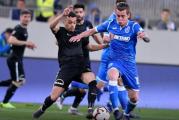 Adio, titlu! Adio, Cupa! Craiova a pierdut cu 1-2 si turul semifinalei de Cupa cu Viitorul si este la un pas sa rateze tot ce se poate rata in acest sezon! Gica Popescu a fost injurat de fanii olteni la meciul de aseara!