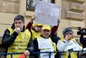 Sindicalistii din invatamantul valcean, decisi sa dea in judecata Guvernul! Liderii lor cer recalcularea unor sporuri si gradatii pentru profesorii din judet!