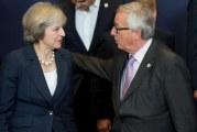 Juncker compara Parlamentul britanic cu Sfinxul Egiptean! Politicienii europeni sunt exasperati de modul cum colegii britanici au respins de mai multe ori acordul de Brexit!