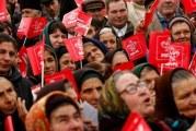 PSD organizeaza un mare miting la Craiova! Claudiu Manda e sigur ca vor veni, cel putin, 40.000 de olteni la intalnirea cu liderii social democrati si cu candidatii europarlamentari!