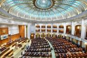 Parlamentul a adoptat o declaratie prin care Romania isi reafirma atasamentul la valorile NATO! La sedinta solemna, presedintele Iohannis a atacat, din nou, Guvernul si PSD!