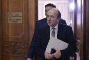 Tudorel Toader a facut anuntul oficial: Madalina Scarlat este cea propusa pentru a o inlocui pe Codruta Kovesi la sefia parchetului anticoruptie!