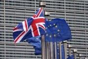 Uniunea Europeana ameninta Marea Britanie! Liderii europeni s-au saturat de balbele britanicilor si sunt decisi sa ii excluda din UE de la 1 iunie, daca acestia nu aproba acordul de Brexit!