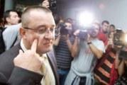 Sorin Blejnar, unul dintre apropiatii lui Traian Basescu, merge la inchisoare! Fostul sef al ANAF a fost condamnat la 5 ani de inchisoare pentru o spaga de 12,5 milioane de lei!