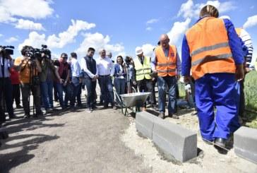 Dragnea, huiduit si in ultimele zile de campanie electorala! Liderul PSD a fost apostrofat la inaugurarea drumului expres Craiova – Pitesti!