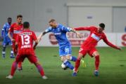 """Craiova a pierdut din nou cu FCSB si a spus """"adio"""" si locului 2! Sorin Cartu s-a dezlantuit dupa meci: """"Este cea mai frustranta infrangere!"""""""