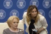Viorica Dancila, gest de mare curaj impotriva lui Dragnea! A dat-o afara din Guvern pe una dintre persoanele cele mai apropiate liderului PSD!