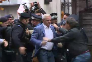 """In sfarsit, se judeca! ICCJ a decis sa judece ultimul termen in procesul """"Bombonica"""", in care este acuzat Liviu Dragnea! Instanta a ramas in pronuntare!"""