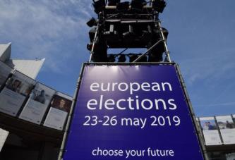 """Rezultatele alegerilor europarlamentare in EUROPA! """"Verzii"""" au obtinut un scor excelent, iar extrema dreapta a castigat majoritatea in Franta si Italia!"""